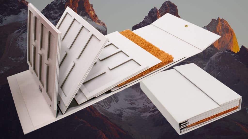Innovative Sales Kits; NAPCO's PanaVu